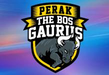 Perak The Bos Gaurus