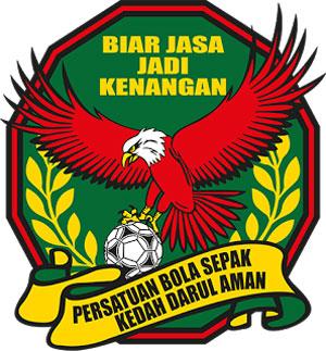 Persatuan Bolasepak Kedah Logo