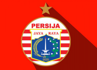 Persija kit dream league soccer