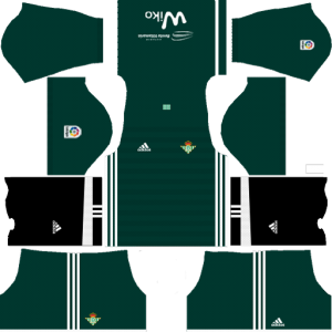 Real Betis Away Kit