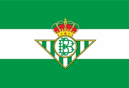 Dream League Soccer Real Betis Kits And Logo Url Free Download