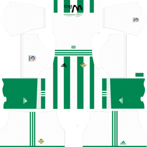 Real Betis Home Kit