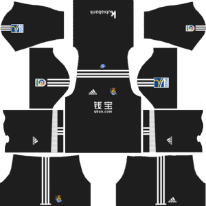 Real Sociedad Goalkeeper Away Kit