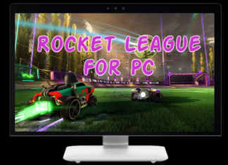 Rocket League For PC