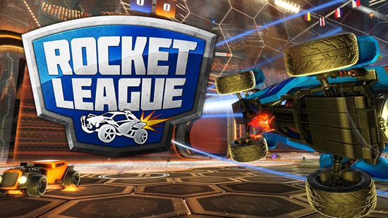 Rocket League PC Game Free Download - How To Install