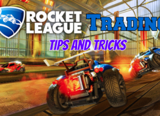 Rocket League Trading