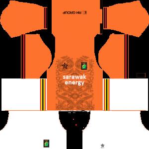 Sarawak Goalkeeper AwayKit