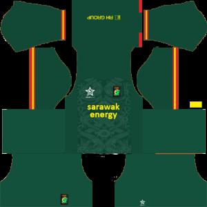 Sarawak ThirdKit