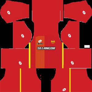 Selangor Home Kit