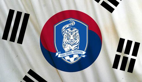 South Korea Logo