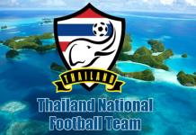 Thailand national football team
