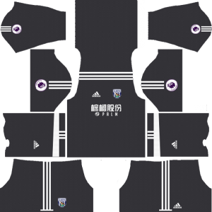 West Bromwich Albion F.C. GK Away Kit