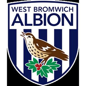 West Bromwich Albion F.C. Logo