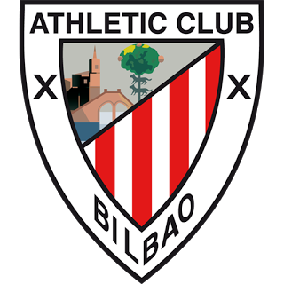Athletic Bilbao Logo
