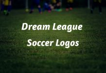dream league soccer logos