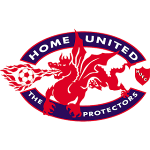 Home United Logo