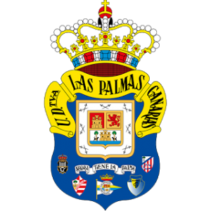 UD Las Palmas Logo