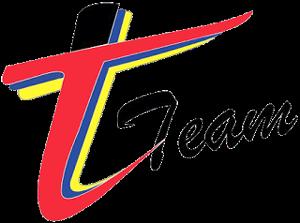 T-Team Logo