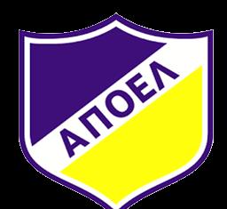APOEL LogoPNG 256x256 Size