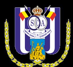 Anderlecht LogoPNG 256x256 Size