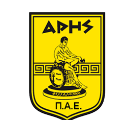 Aris Thessaloniki LogoPNG 256x256 Size