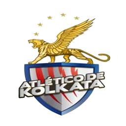 Atletico de Kolkata (ATK) LogoPNG 256x256 Size