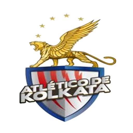 Atletico de Kolkata (ATK) Logo PNG 512x512Size