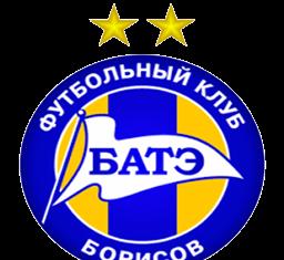 BATE Borisov LogoPNG 256x256 Size