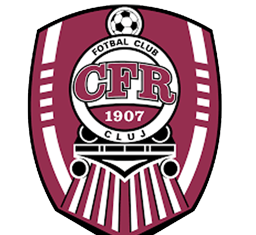 CFR Cluj LogoPNG 256x256 Size