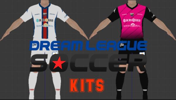 Dream League Soccer Kits