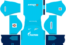 FK Zenit Home Kit