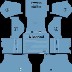 Gremio Away Kit