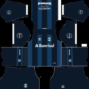 Gremio Third Kit