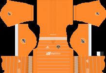 Houston Dynamo Home Kit
