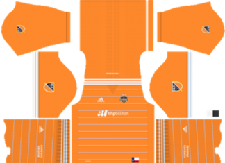 Houston Dynamo Home Kit