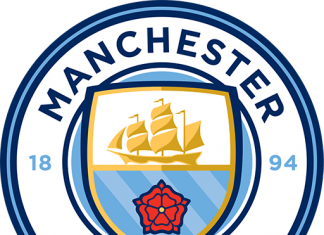 Manchester City Logo PNG 512x512Size