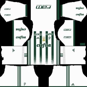 Palmeiras Away Kit