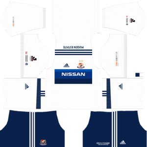 Yokohama F. Marinos Away Kit