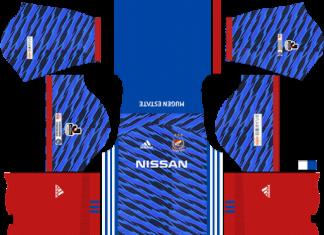 Yokohama F. Marinos Home Kit