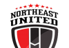 North East United FC Logo