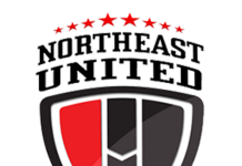 North East United FC Logo